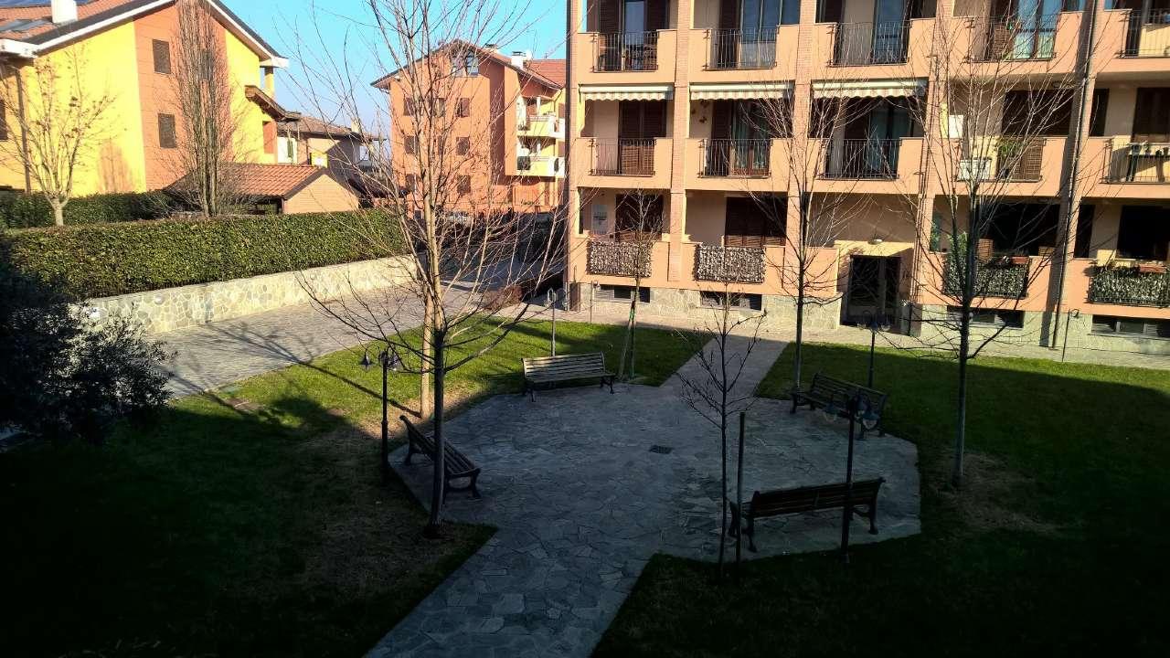 Appartamento in affitto a Zelo Surrigone, 2 locali, prezzo € 550 | Cambio Casa.it