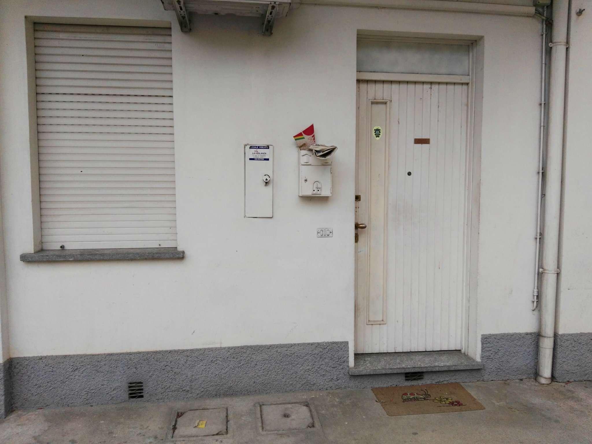 Appartamento in affitto a Magenta, 2 locali, prezzo € 350 | CambioCasa.it