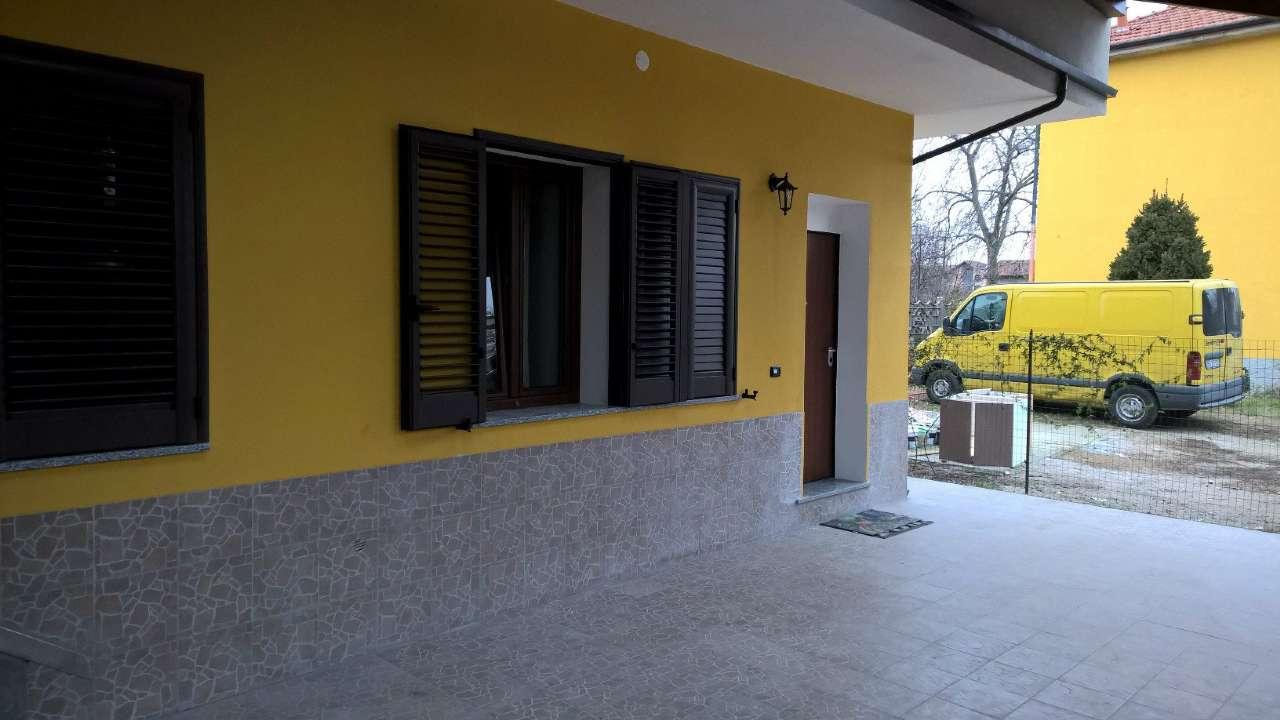 Appartamento in affitto a Robecchetto con Induno, 3 locali, prezzo € 550 | Cambio Casa.it