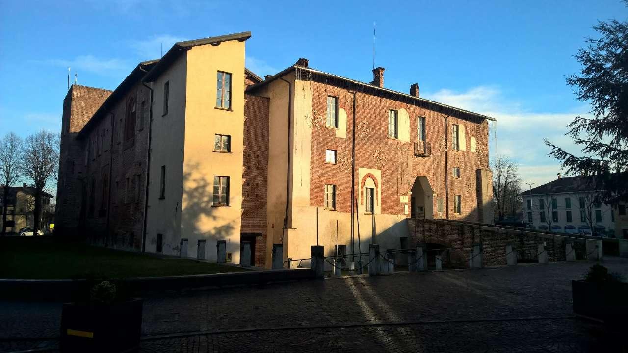 Appartamento in affitto a Abbiategrasso, 3 locali, prezzo € 550 | Cambio Casa.it