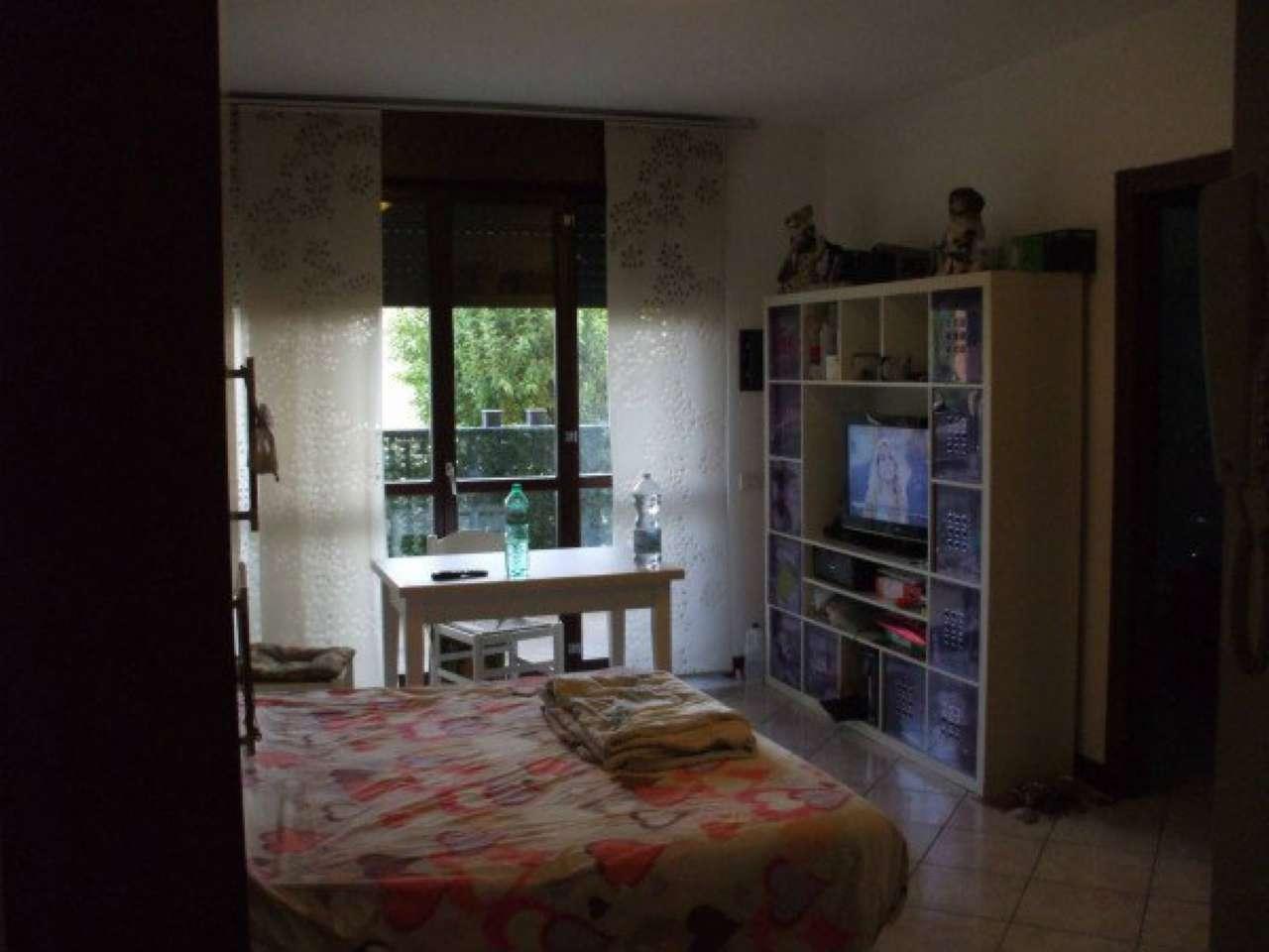 Appartamento in affitto a Magenta, 1 locali, prezzo € 420 | CambioCasa.it