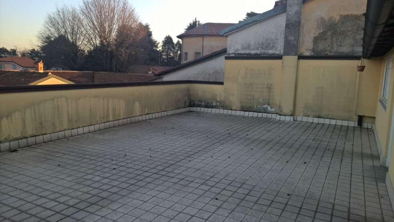 Appartamento in affitto a Corbetta, 4 locali, prezzo € 750   Cambio Casa.it