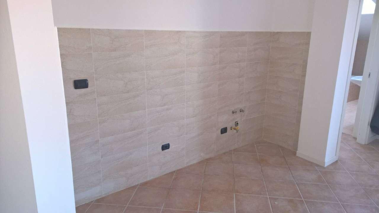 Appartamento in affitto a Sedriano, 2 locali, prezzo € 550 | CambioCasa.it