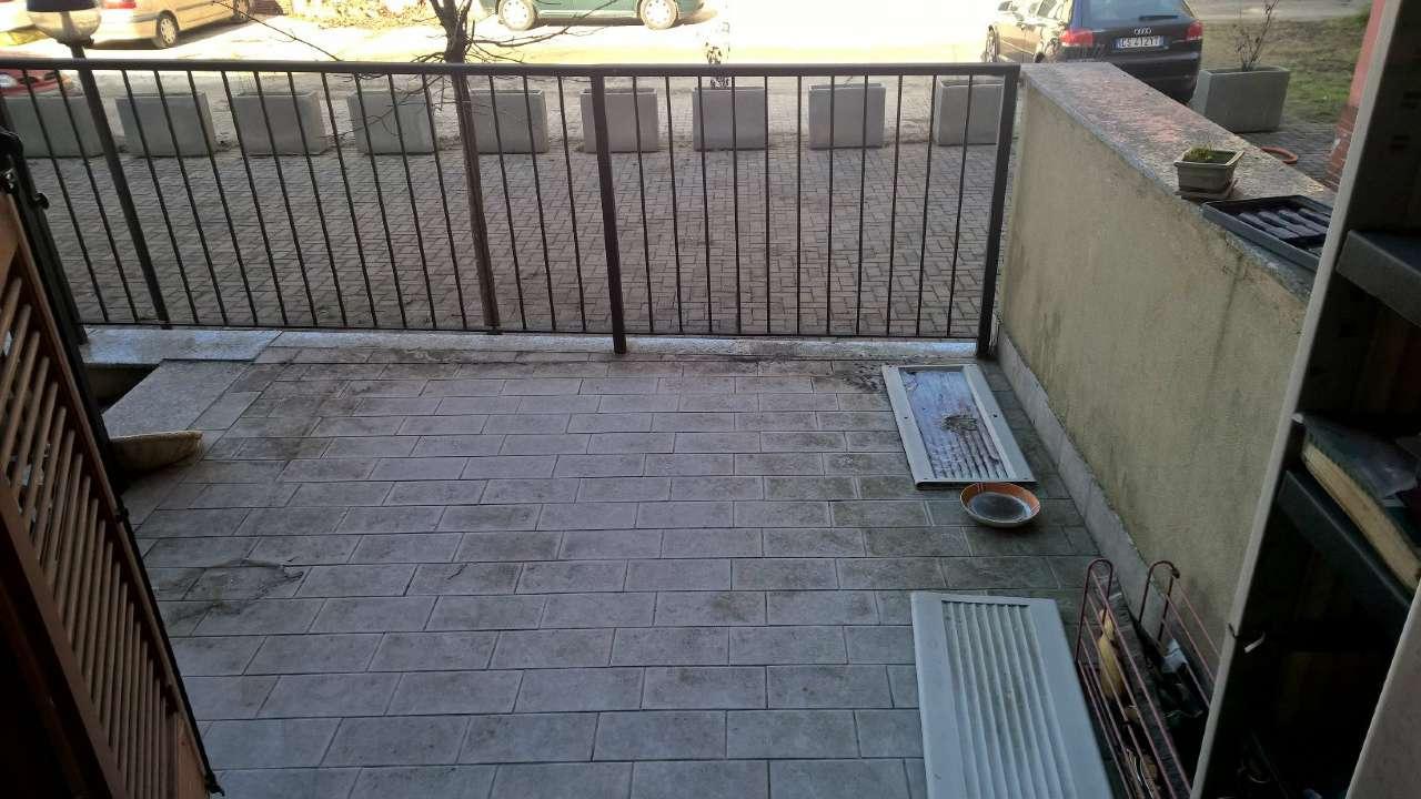 Appartamento in vendita a Corbetta, 3 locali, prezzo € 130.000 | Cambio Casa.it