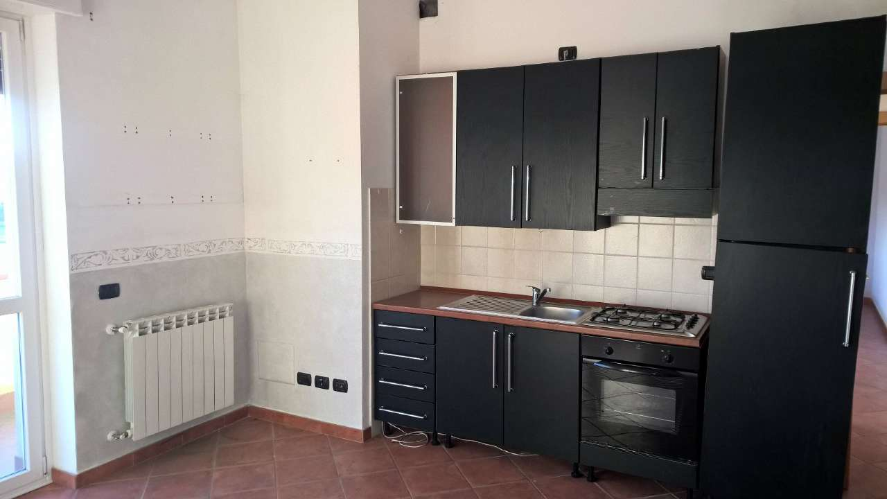 Appartamento in affitto a Santo Stefano Ticino, 2 locali, prezzo € 450 | Cambio Casa.it