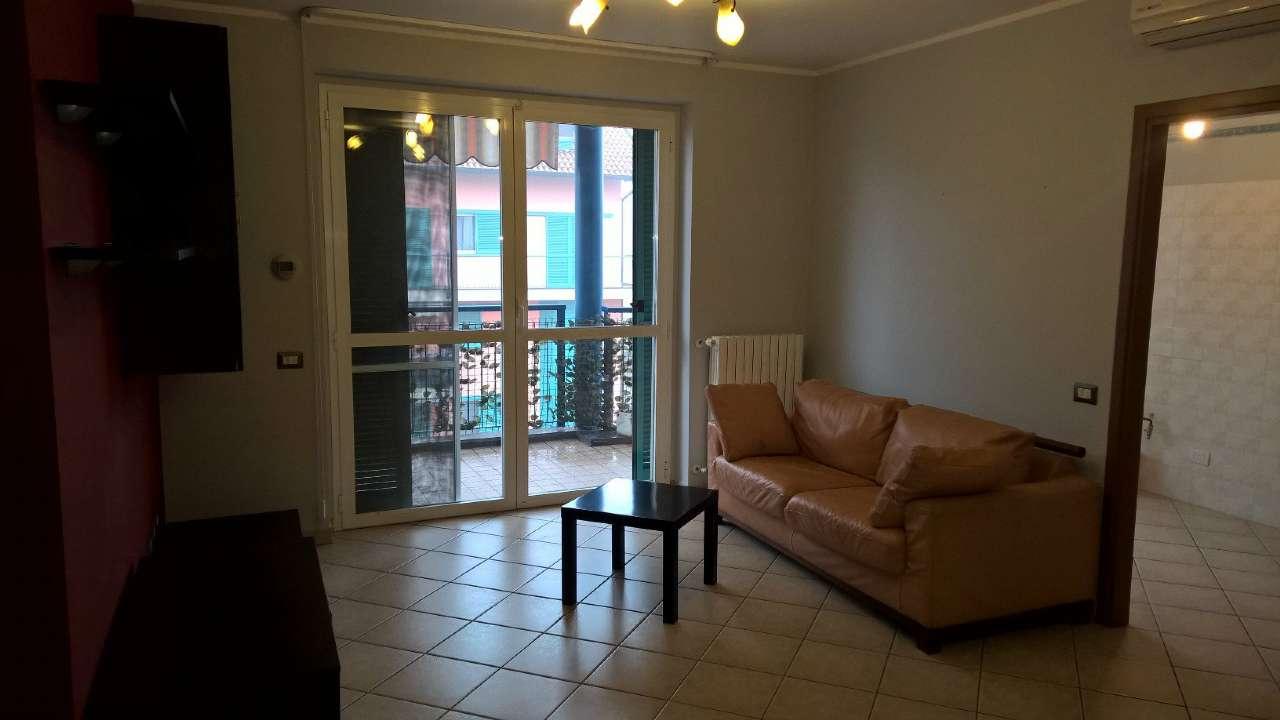Appartamento in affitto a Vittuone, 3 locali, prezzo € 700   Cambio Casa.it