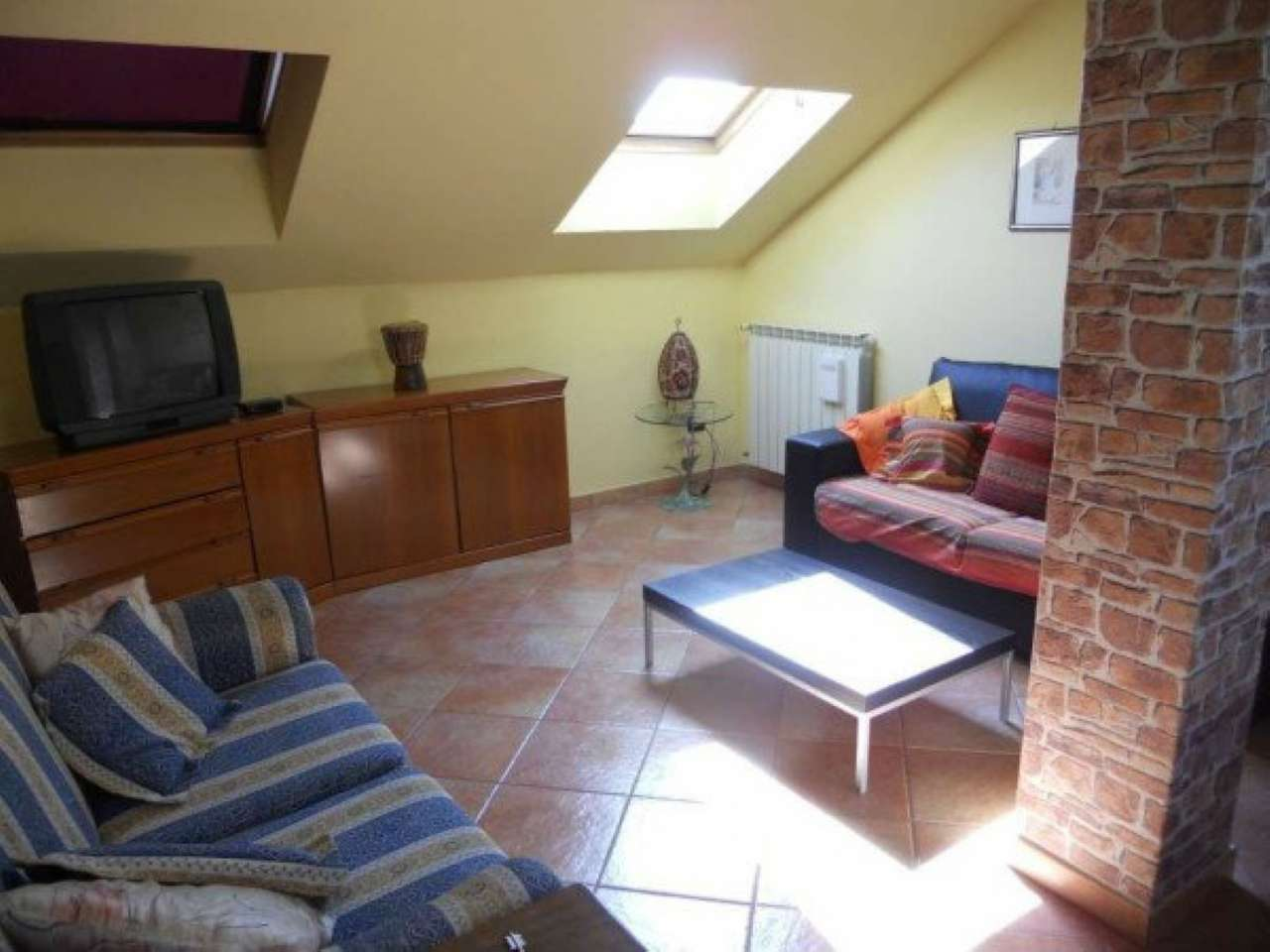 Appartamento in affitto a Corbetta, 2 locali, prezzo € 500 | CambioCasa.it