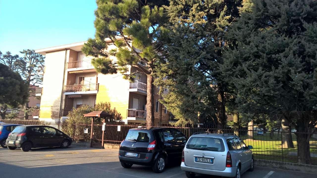 Appartamento in vendita a Arluno, 3 locali, prezzo € 120.000 | CambioCasa.it