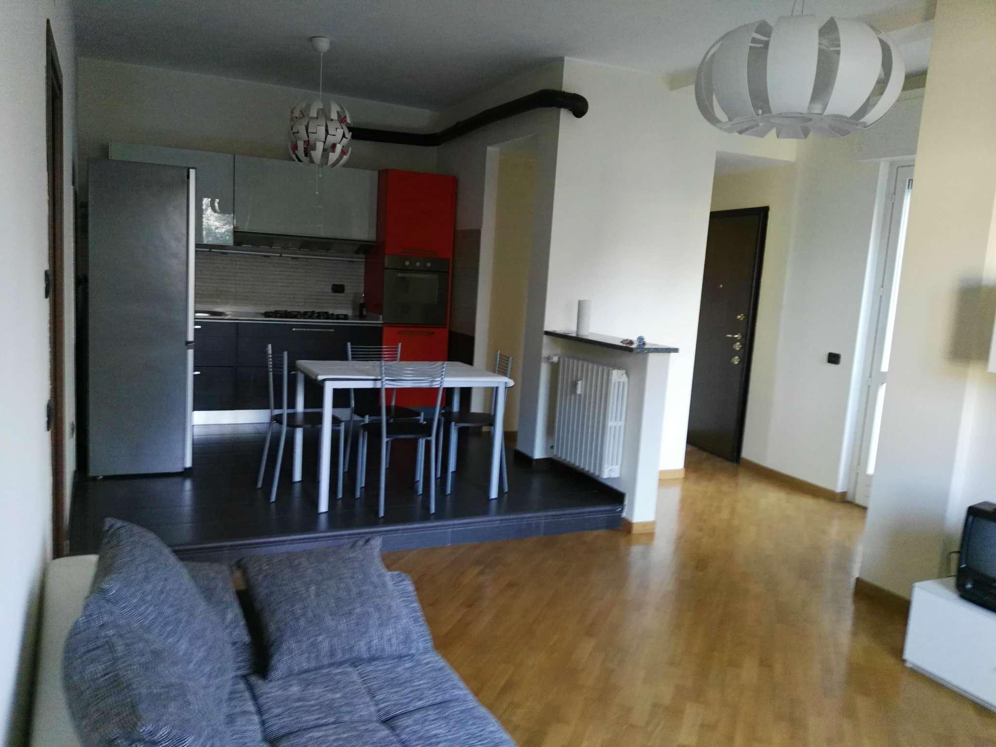 Appartamento in affitto a Magenta, 3 locali, prezzo € 750 | Cambio Casa.it