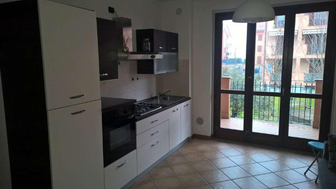 Appartamento in affitto a Zelo Surrigone, 2 locali, prezzo € 600 | Cambio Casa.it