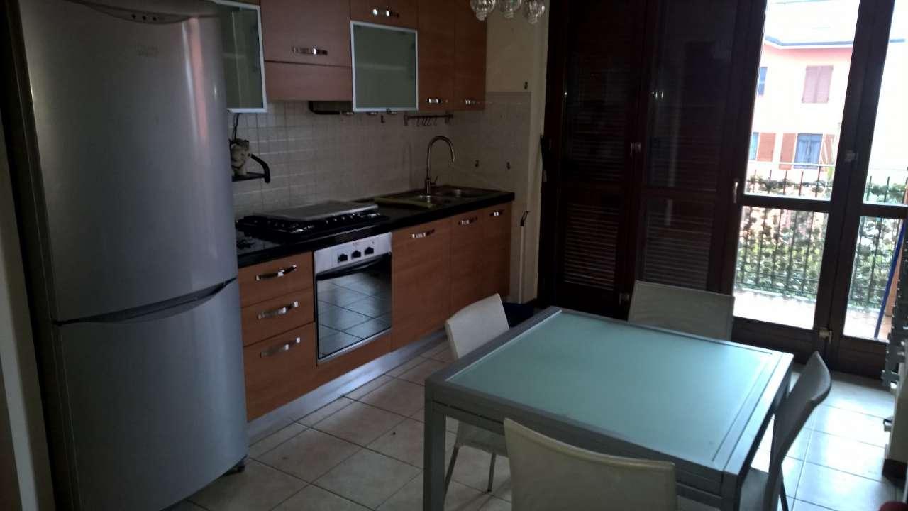 Appartamento in affitto a Zelo Surrigone, 3 locali, prezzo € 650 | CambioCasa.it