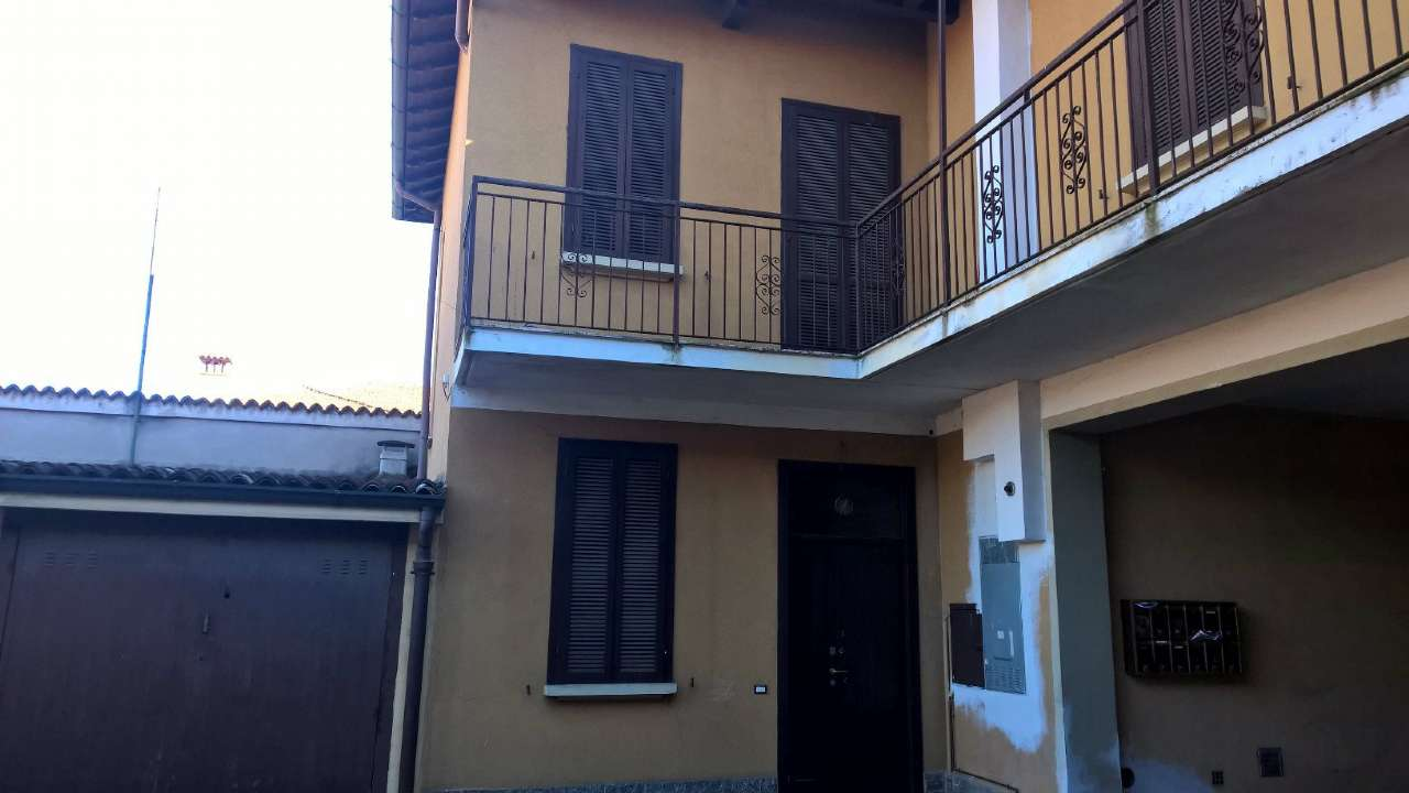 Appartamento in affitto a Corbetta, 3 locali, prezzo € 600 | Cambio Casa.it