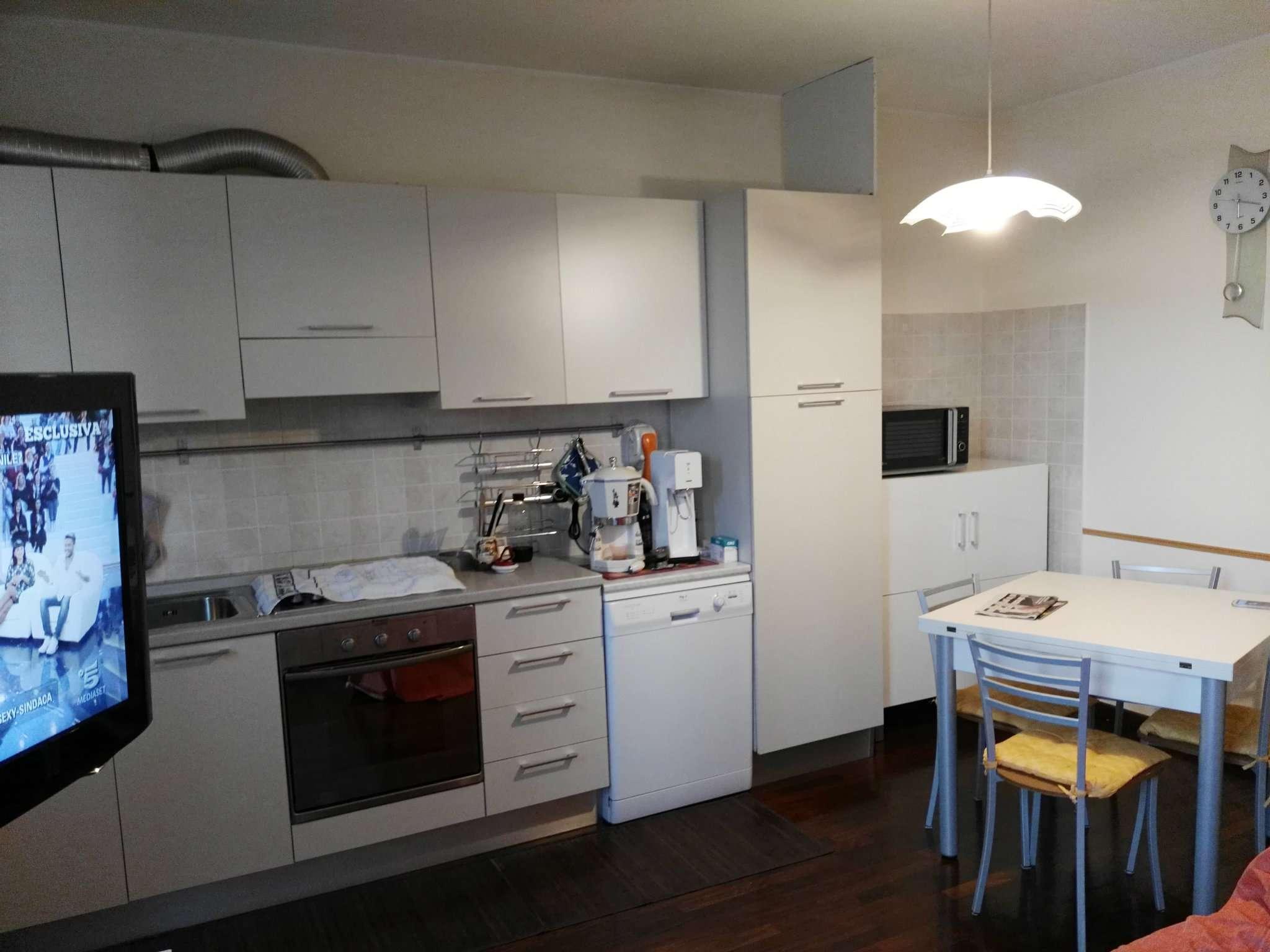 Appartamento in affitto a Mesero, 2 locali, prezzo € 500 | Cambio Casa.it