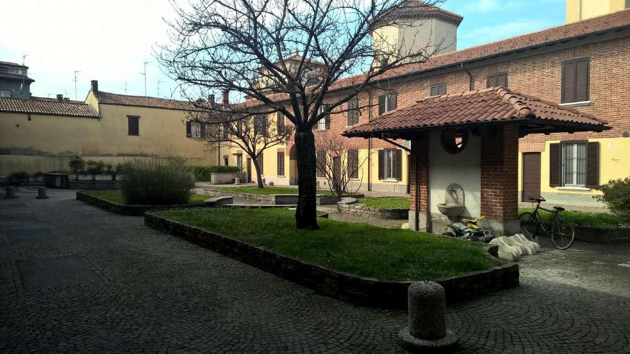 Appartamento in affitto a Corbetta, 2 locali, prezzo € 625 | CambioCasa.it