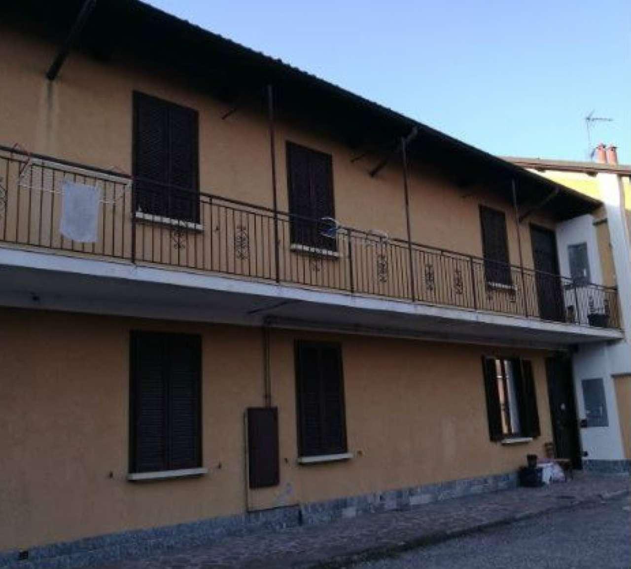 Appartamento in affitto a Corbetta, 2 locali, prezzo € 475 | CambioCasa.it