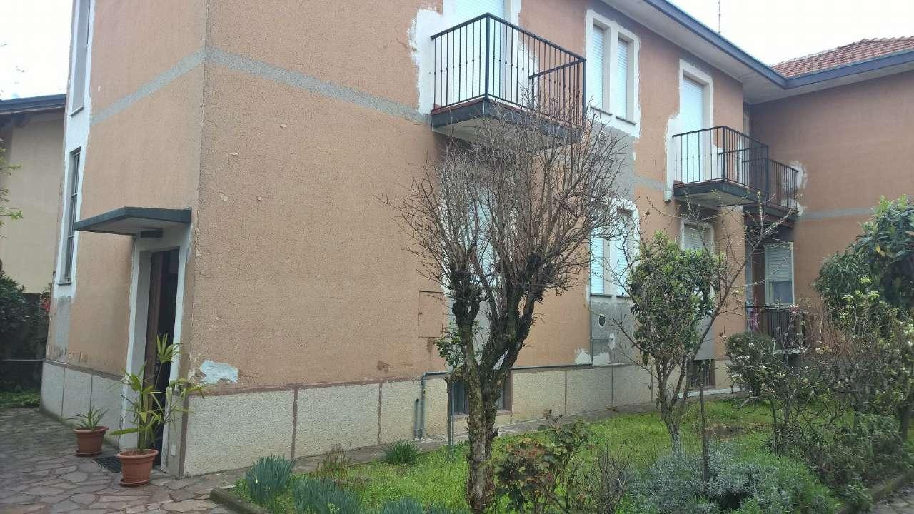 Appartamento in vendita a Corbetta, 4 locali, prezzo € 210.000 | Cambio Casa.it