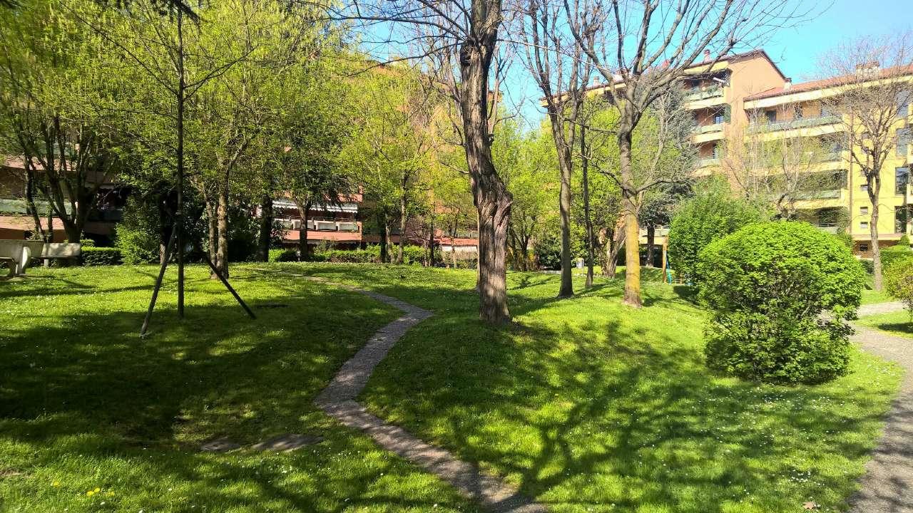 Appartamento in affitto a Cornaredo, 2 locali, prezzo € 600 | Cambio Casa.it