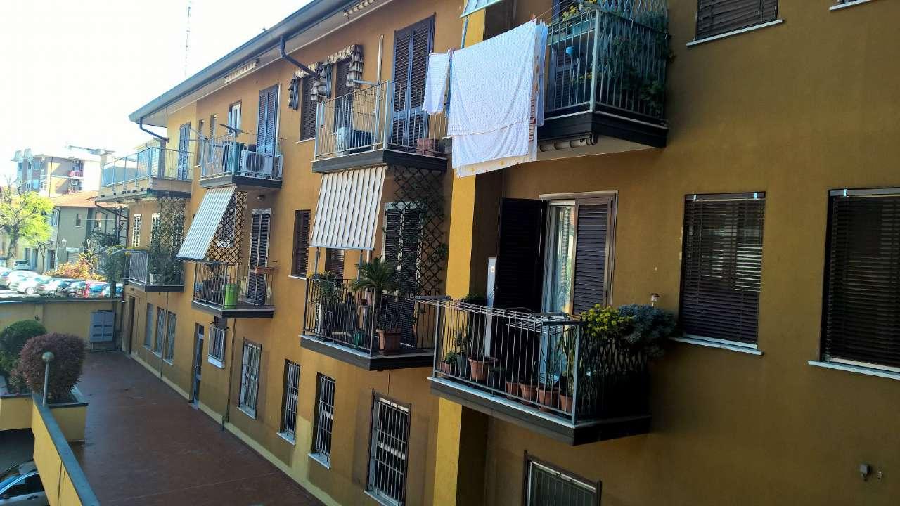 Appartamento in affitto a Sedriano, 4 locali, prezzo € 600 | CambioCasa.it