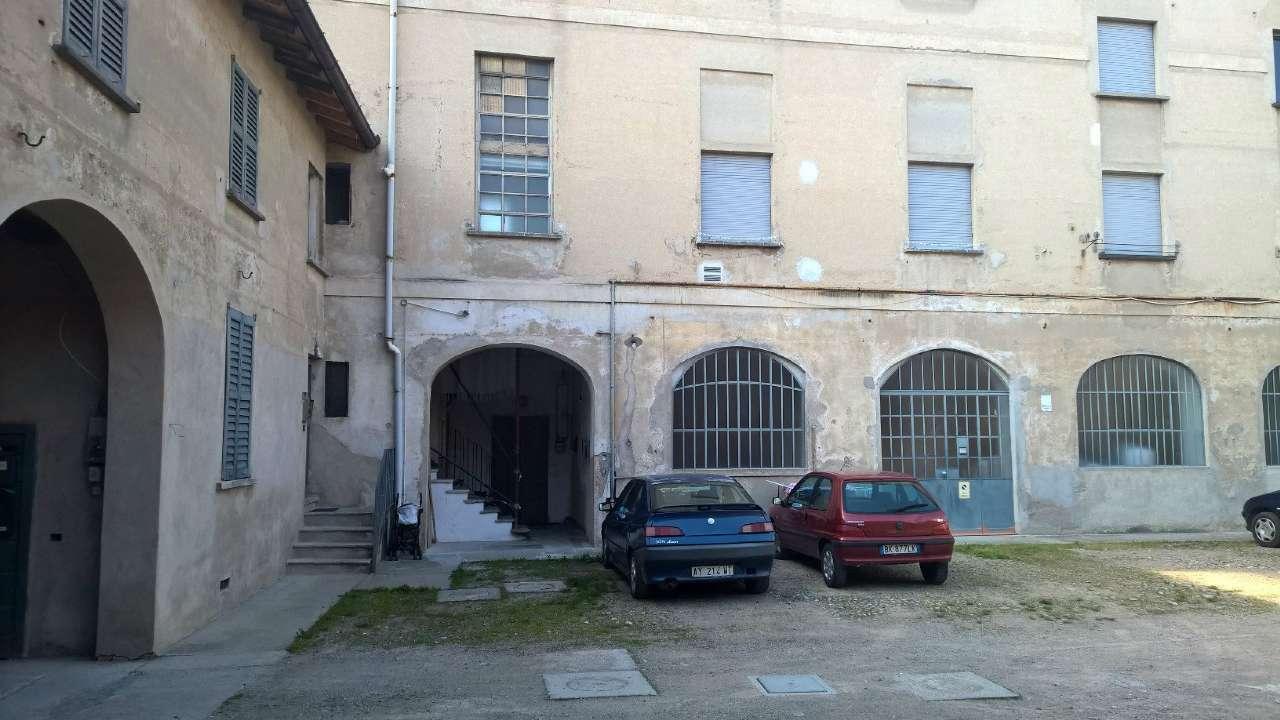 Appartamento in affitto a Inveruno, 3 locali, prezzo € 400 | Cambio Casa.it