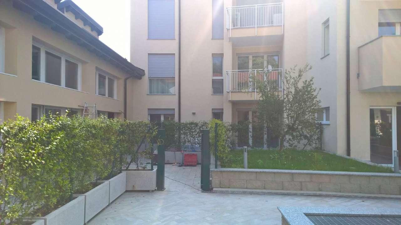 Appartamento in affitto a Corbetta, 1 locali, prezzo € 450 | Cambio Casa.it