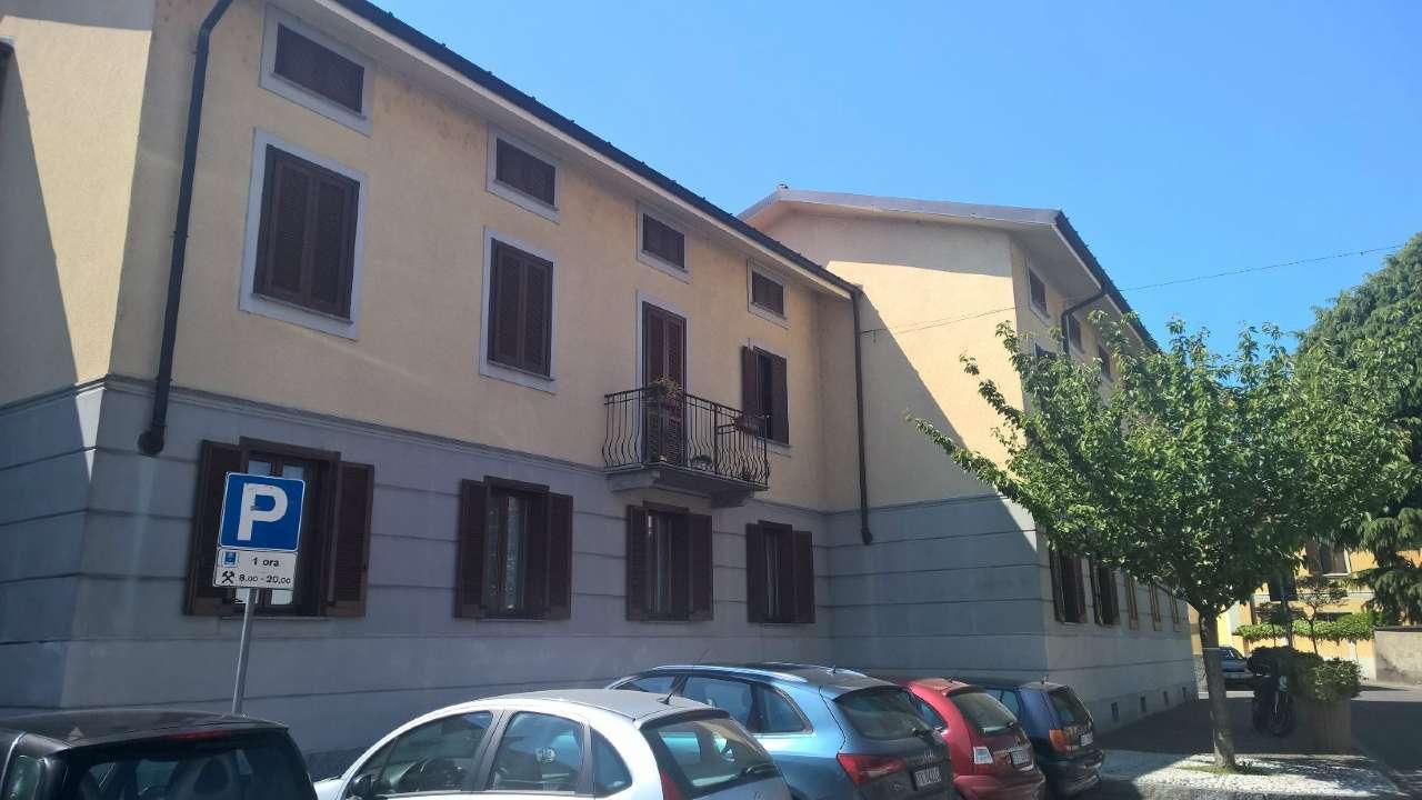 Appartamento in affitto a Arluno, 3 locali, prezzo € 600 | Cambio Casa.it