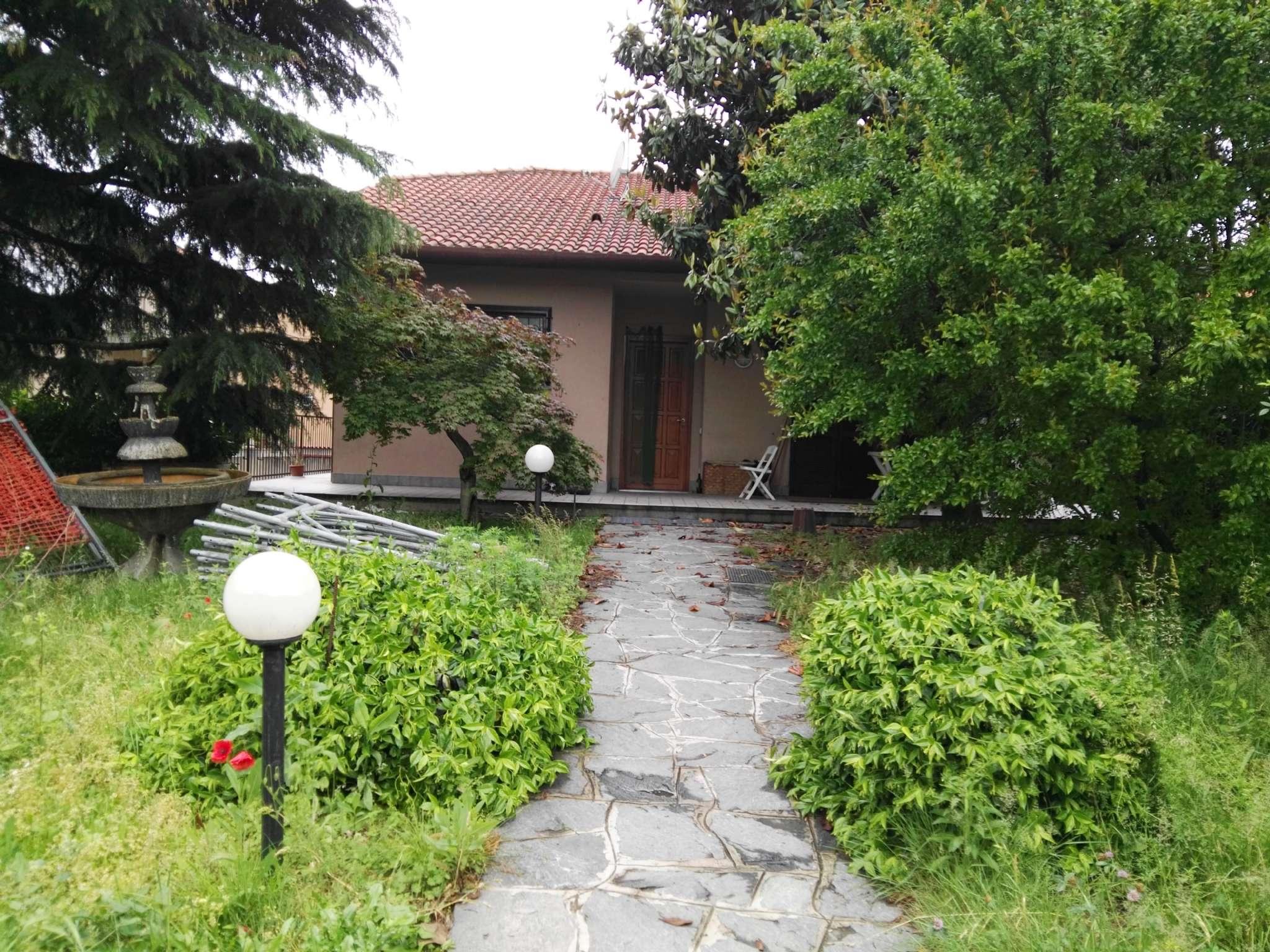 Villa in affitto a Inveruno, 7 locali, prezzo € 1.200 | Cambio Casa.it