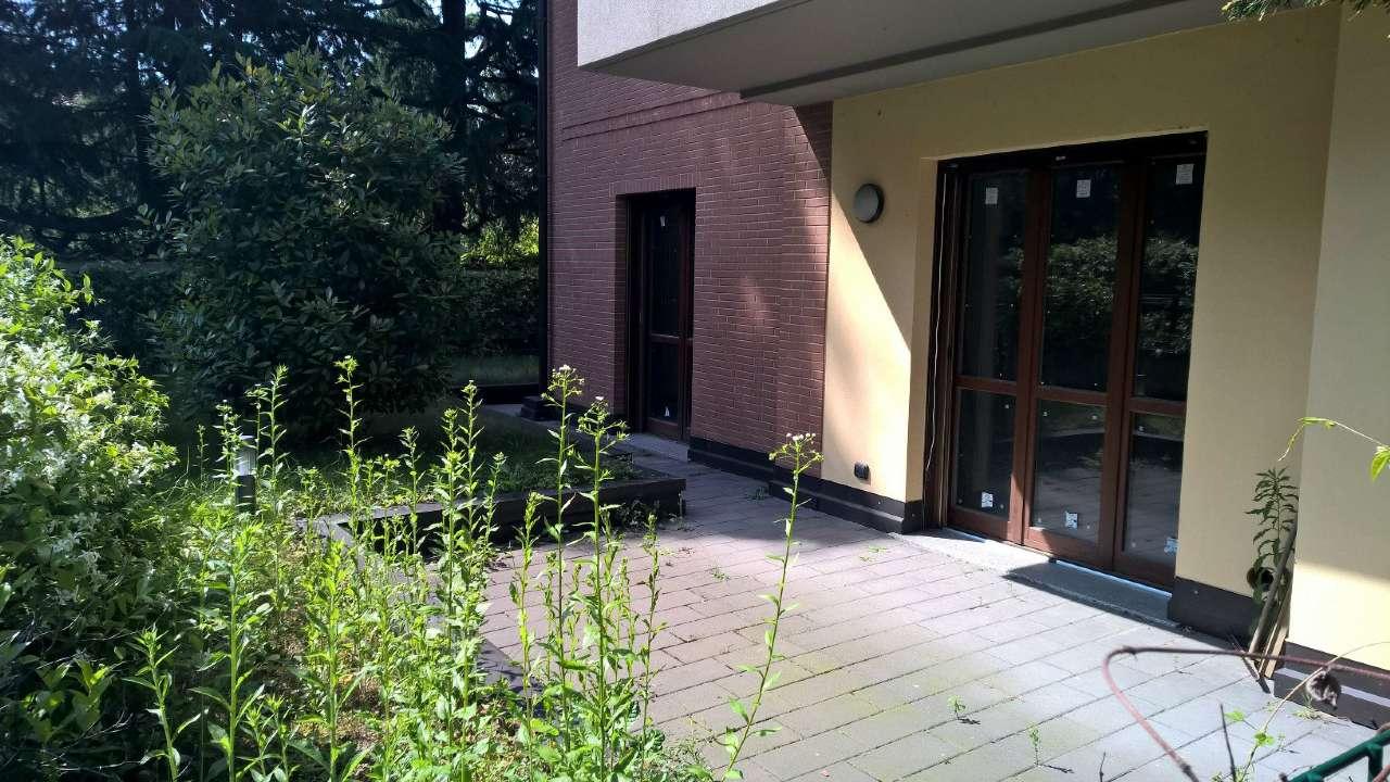 Appartamento in affitto a Pregnana Milanese, 2 locali, prezzo € 500 | Cambio Casa.it