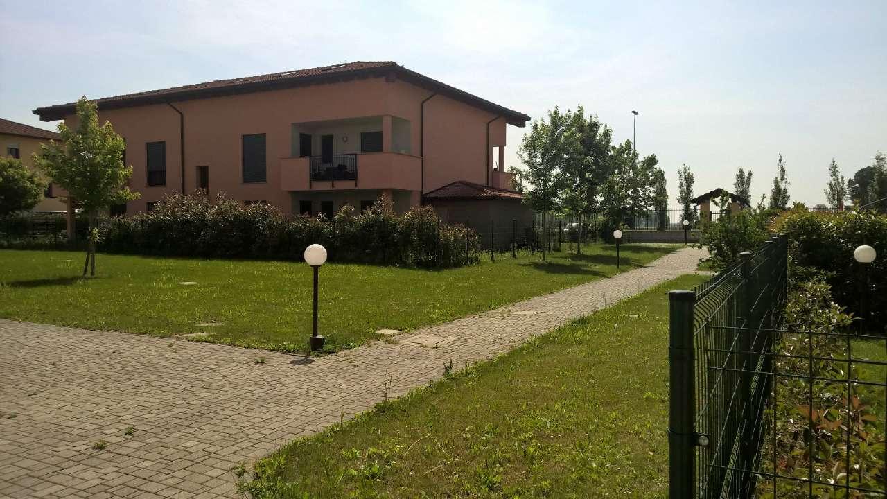 Appartamento in affitto a Cisliano, 2 locali, prezzo € 550 | CambioCasa.it