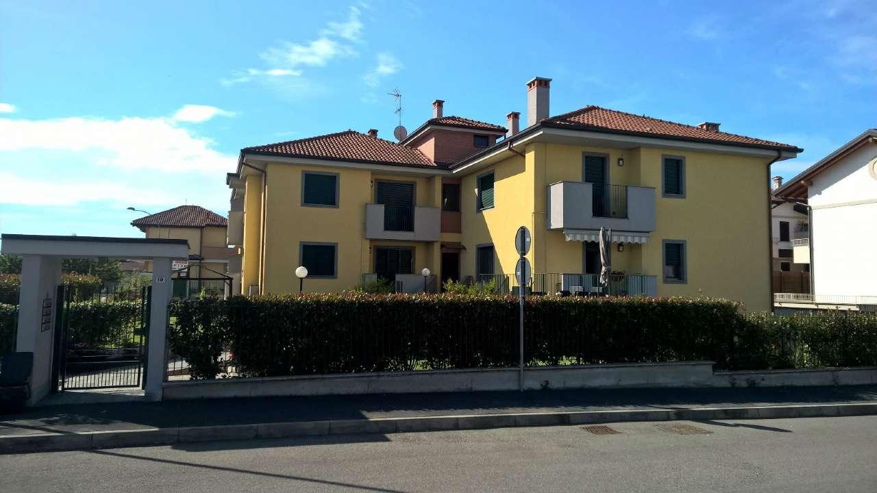 Appartamento in vendita a Boffalora Sopra Ticino, 3 locali, prezzo € 165.000 | Cambio Casa.it