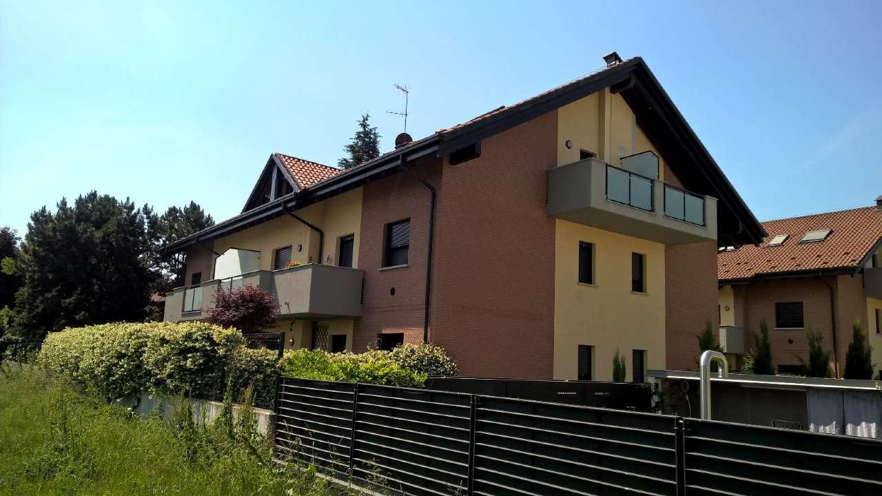 Appartamento in vendita a Pregnana Milanese, 5 locali, prezzo € 345.000 | Cambio Casa.it