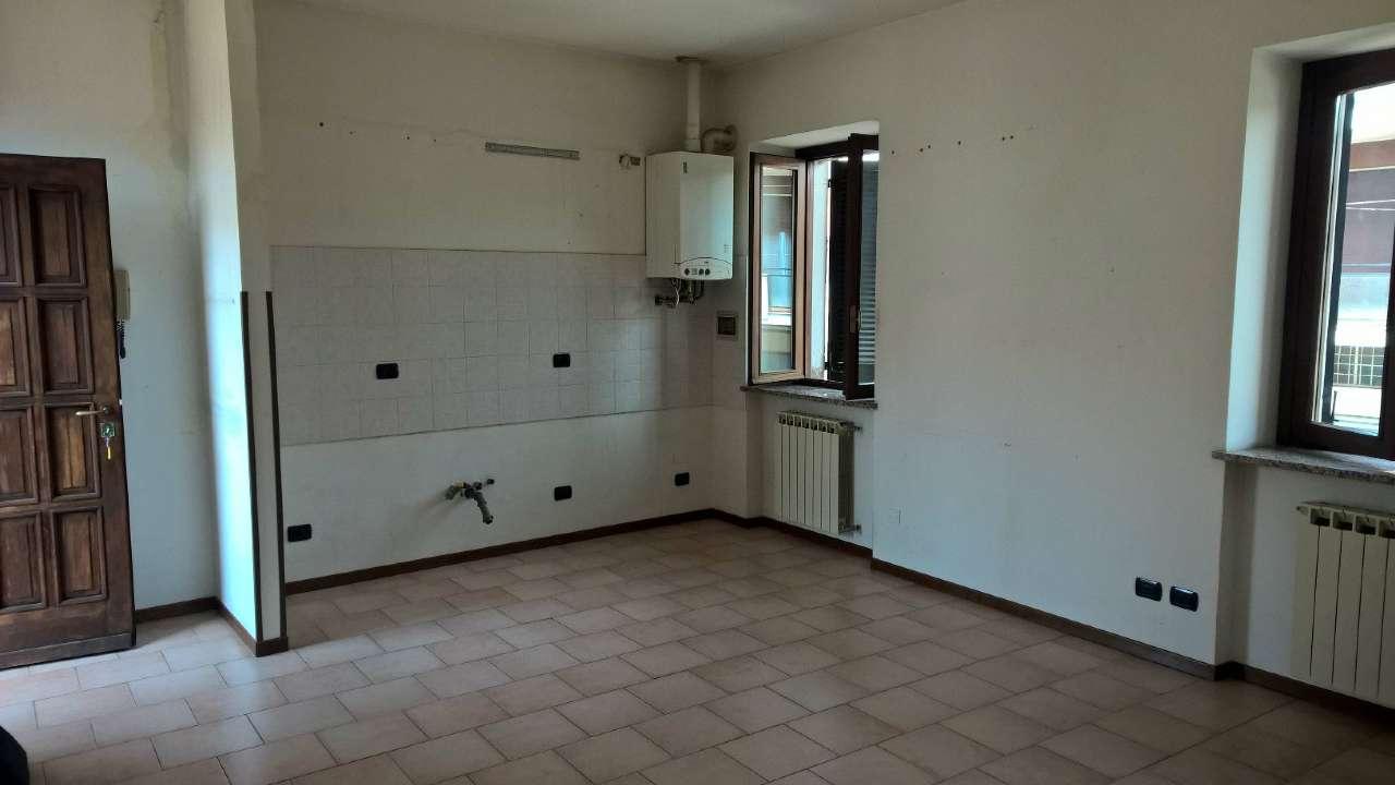 Appartamento in affitto a Inveruno, 2 locali, prezzo € 450 | CambioCasa.it