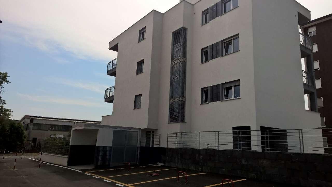 Attico / Mansarda in vendita a Corbetta, 3 locali, prezzo € 212.000 | Cambio Casa.it