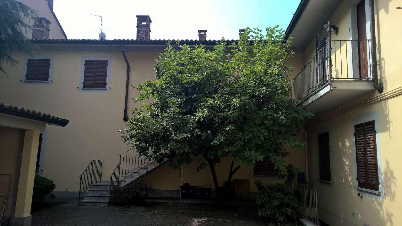 Appartamento in affitto a Abbiategrasso, 3 locali, prezzo € 720 | CambioCasa.it