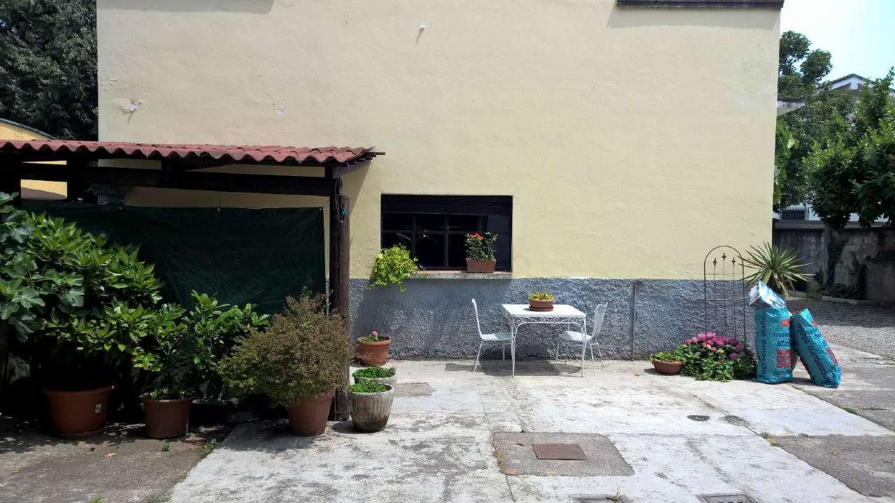 Appartamento in affitto a Abbiategrasso, 1 locali, prezzo € 630 | Cambio Casa.it