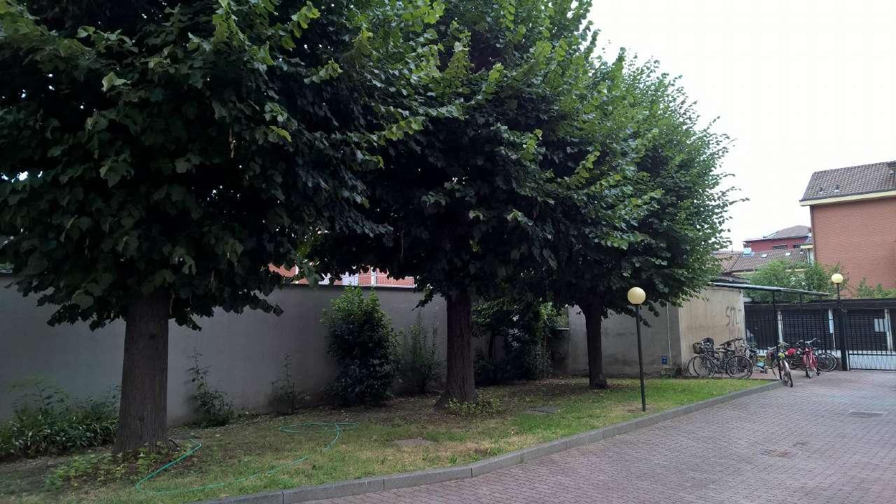 Appartamento in affitto a Settimo Milanese, 2 locali, prezzo € 550 | CambioCasa.it