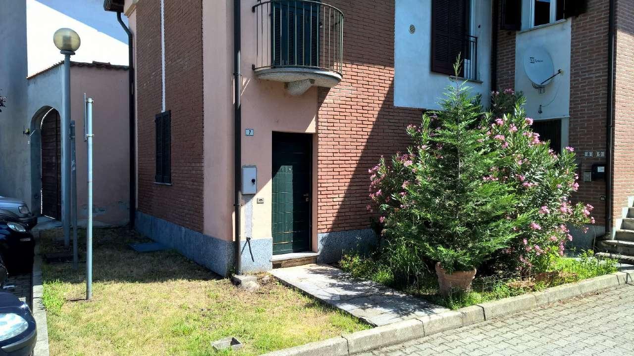Soluzione Indipendente in vendita a Cuggiono, 2 locali, prezzo € 60.000 | CambioCasa.it