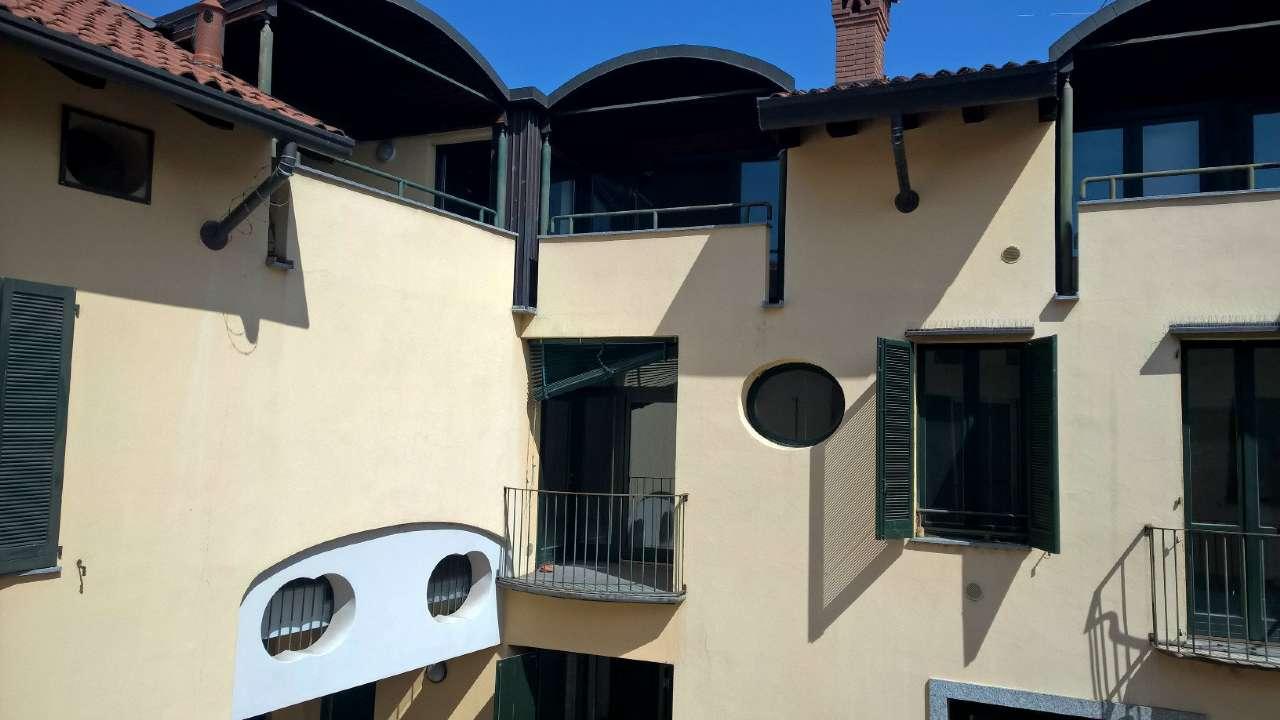 Appartamento in vendita a Cuggiono, 4 locali, prezzo € 144.000 | CambioCasa.it