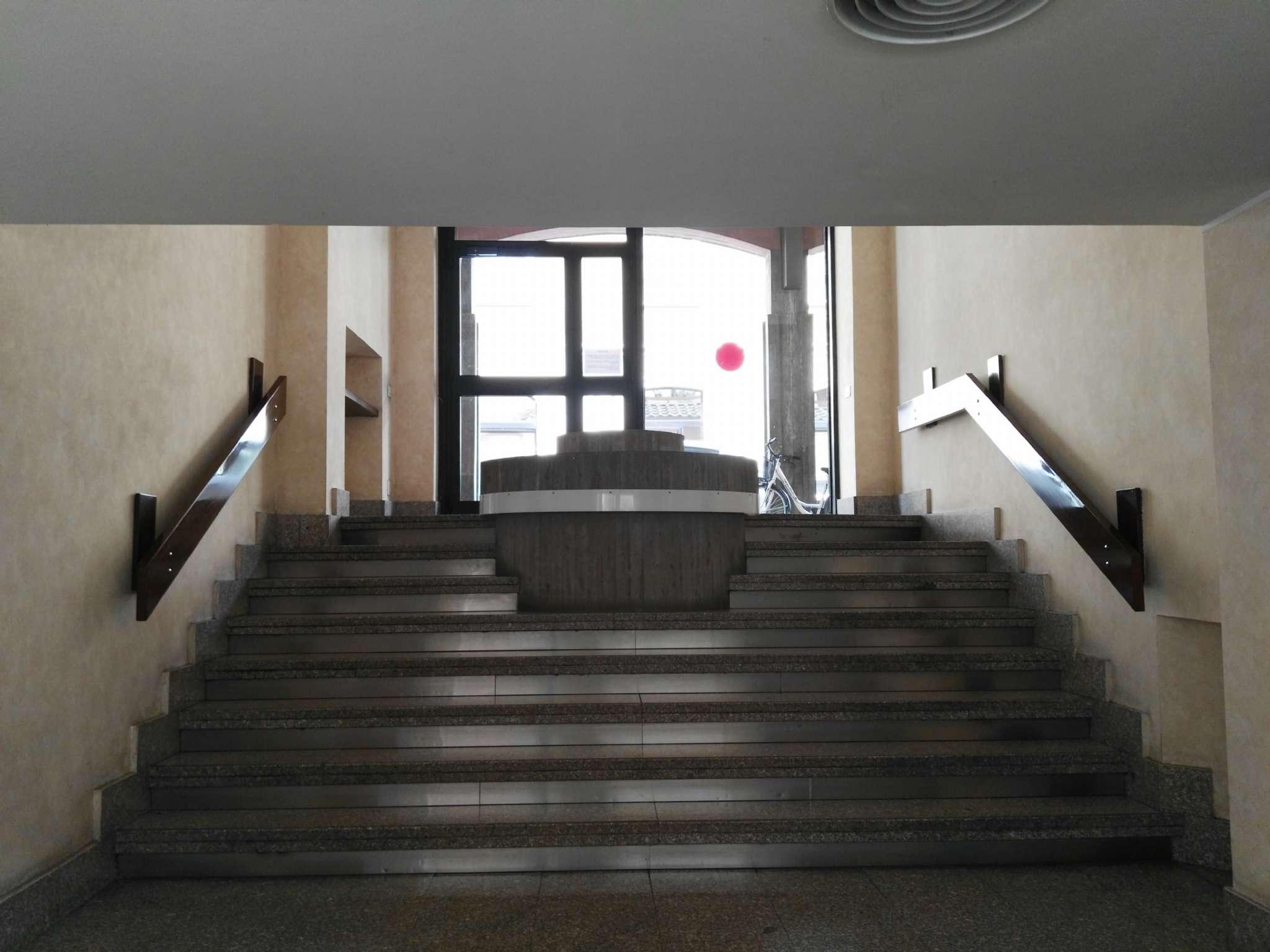 Appartamento in affitto a Parabiago, 2 locali, prezzo € 550 | CambioCasa.it