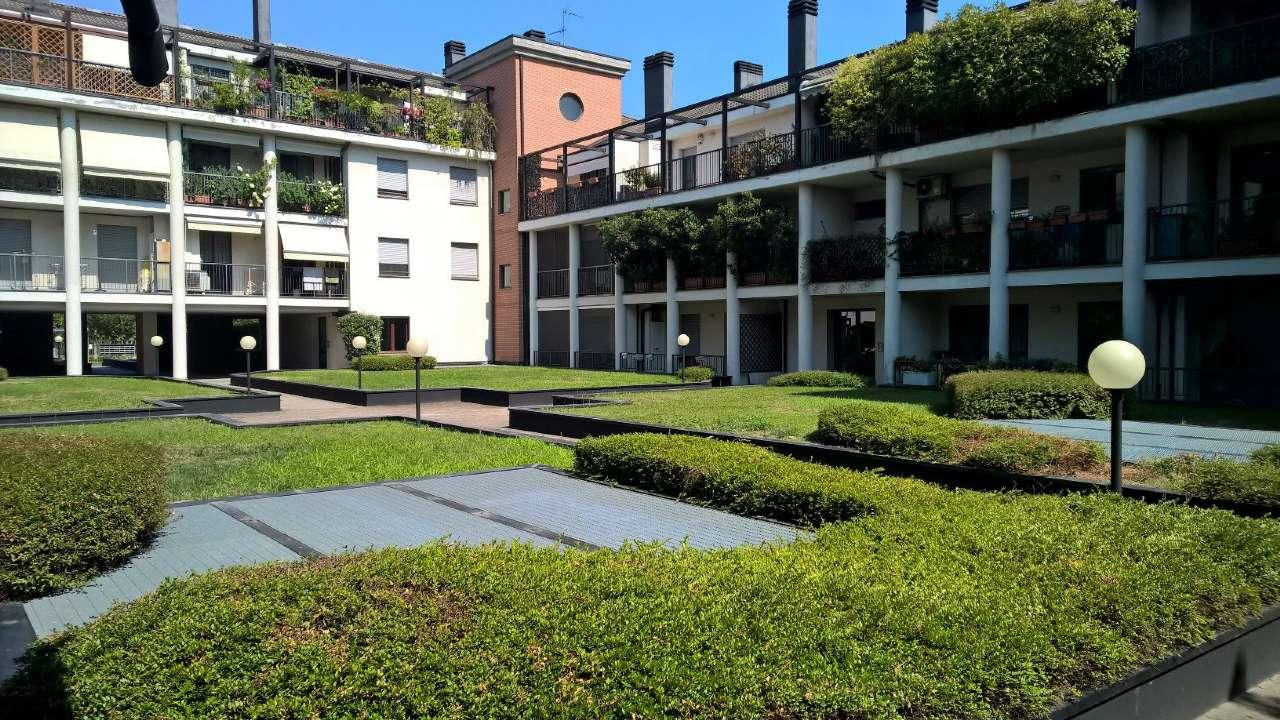 Appartamento in affitto a Settimo Milanese, 2 locali, prezzo € 590 | CambioCasa.it