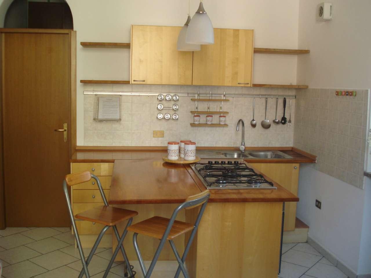 Appartamento in affitto a Vanzago, 2 locali, prezzo € 550   CambioCasa.it