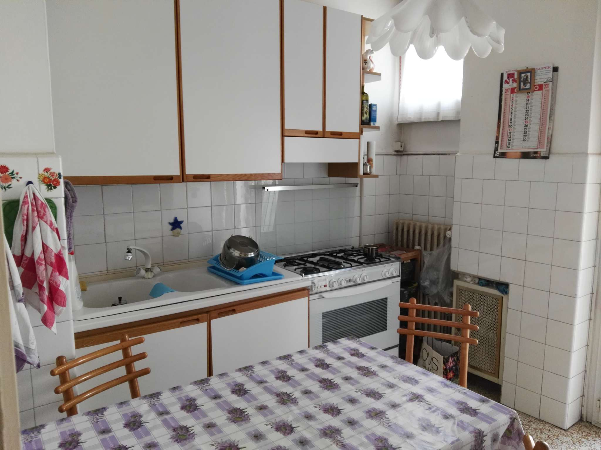 Appartamento in affitto a Milano, 2 locali, zona Zona: 14 . Lotto, Novara, San Siro, QT8 , Montestella, Rembrandt, prezzo € 500 | CambioCasa.it