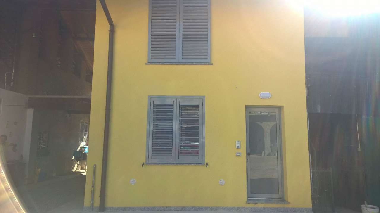 Appartamento in Affitto a Arluno