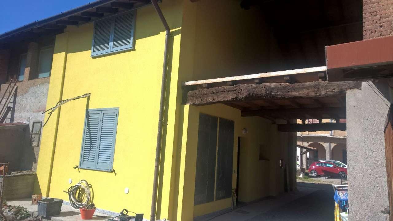 Appartamento in affitto a Arluno, 2 locali, prezzo € 400 | CambioCasa.it