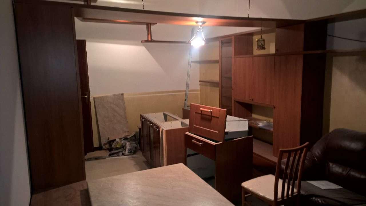 Appartamento in affitto a Vittuone, 3 locali, prezzo € 600 | CambioCasa.it