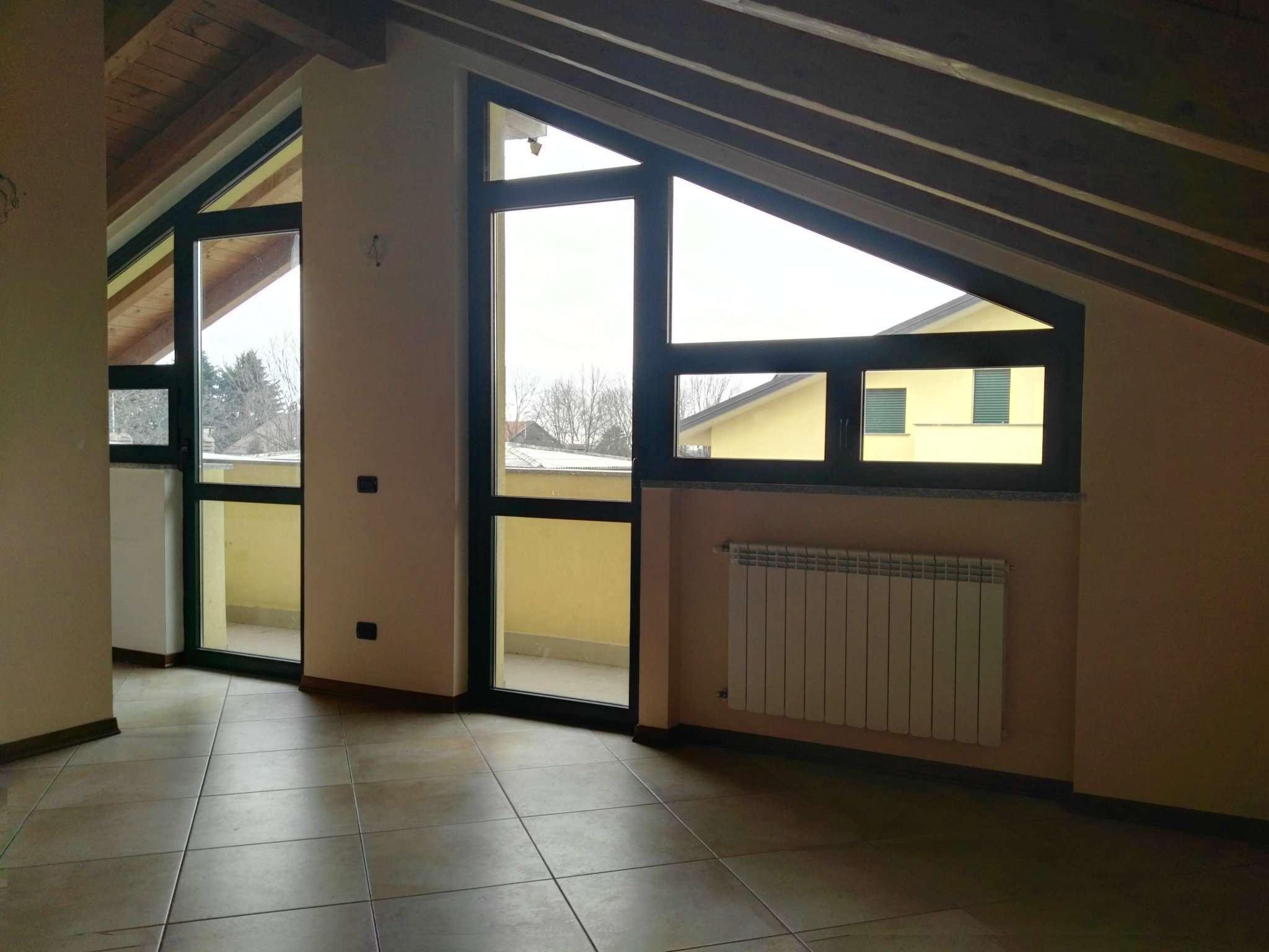 Appartamento in affitto a Inveruno, 3 locali, prezzo € 550 | CambioCasa.it