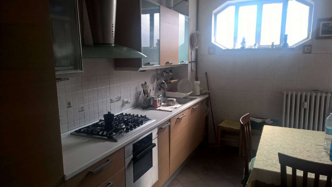 Appartamento in affitto a Vittuone, 3 locali, prezzo € 550 | CambioCasa.it
