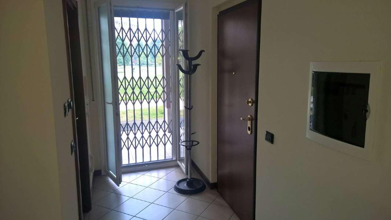 Ufficio / Studio in affitto a Corbetta, 1 locali, prezzo € 550 | CambioCasa.it