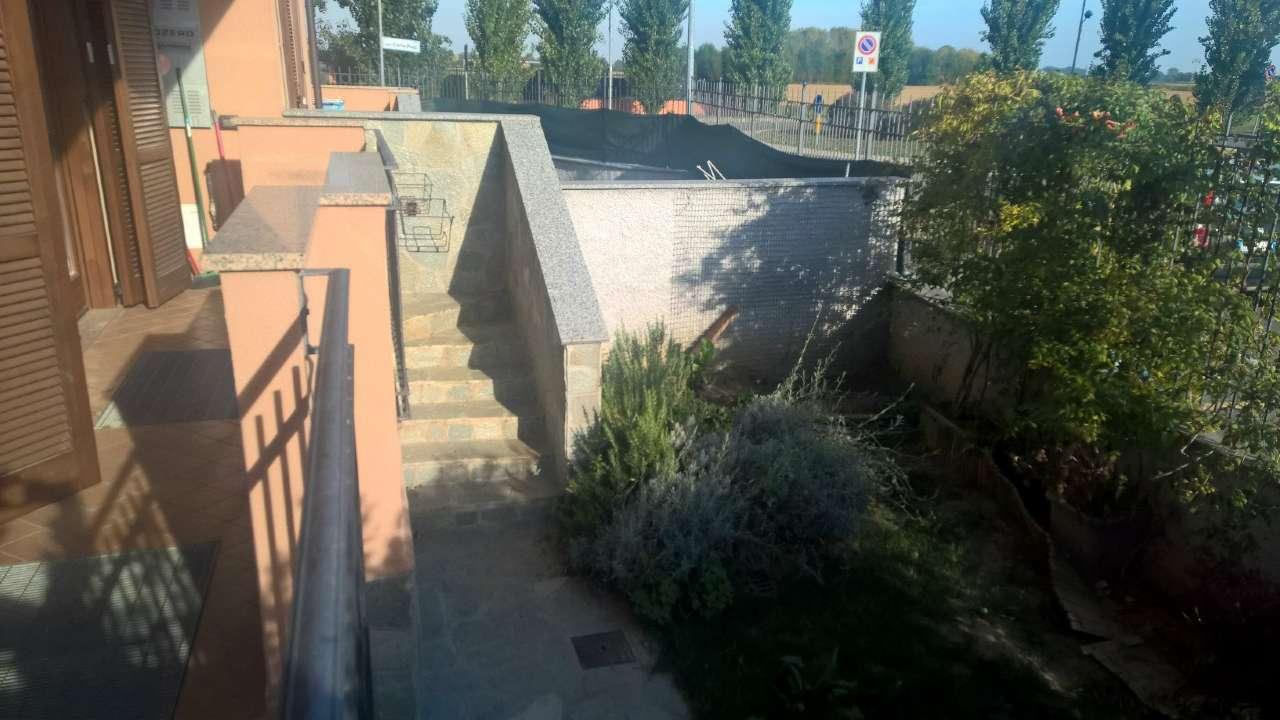Appartamento in affitto a Zelo Surrigone, 3 locali, prezzo € 600 | CambioCasa.it