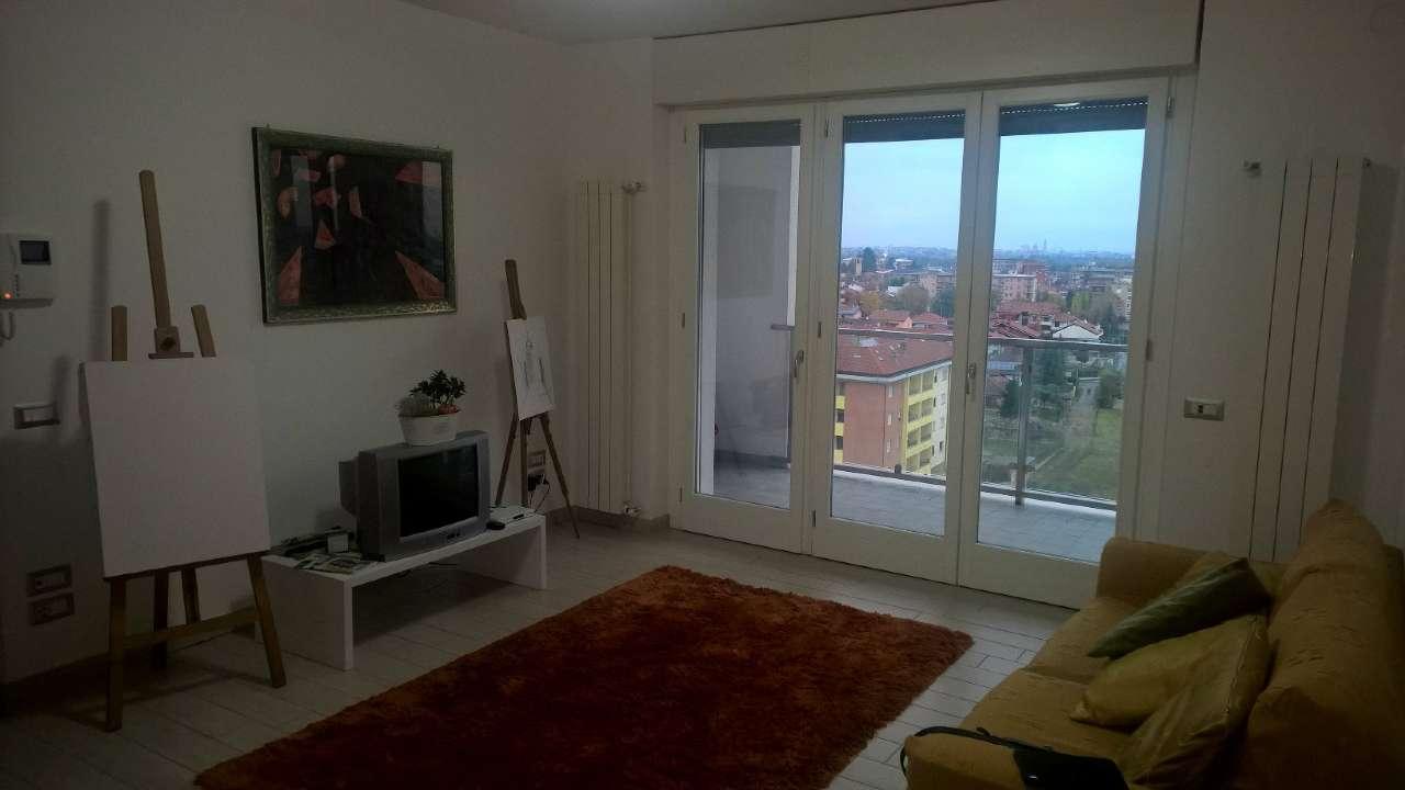 Appartamento in affitto a Pregnana Milanese, 4 locali, prezzo € 1.300 | CambioCasa.it