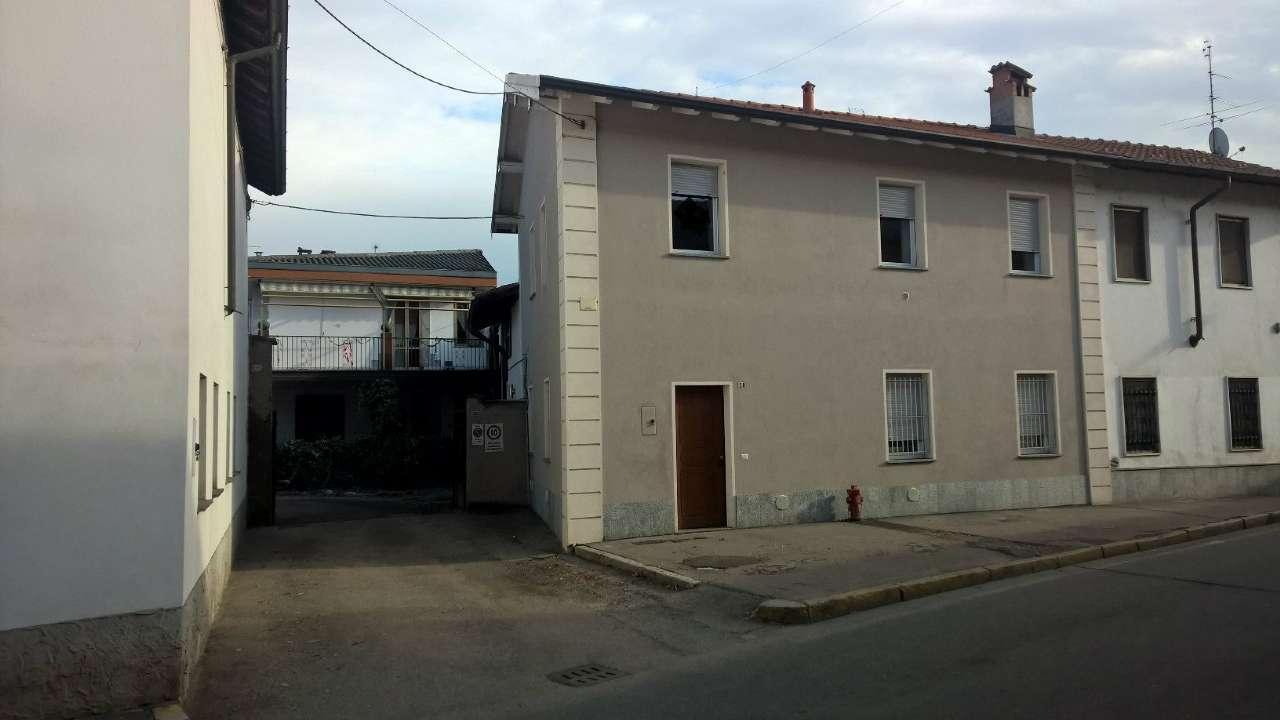 Appartamento in affitto a Albairate, 3 locali, prezzo € 600 | CambioCasa.it